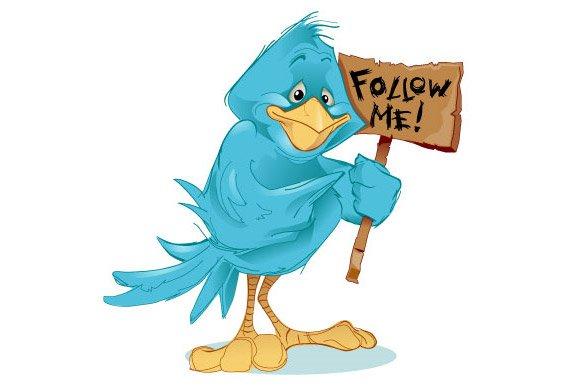 Les hommes politiques Congolais n'aiment pas Twitter ! dans Liens Twitter