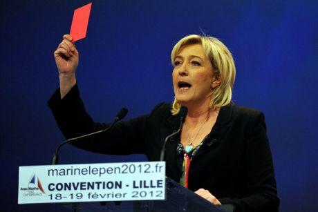 Sarkozy ferait mieux de draguer Lepen ! dans Liens carton-rouge